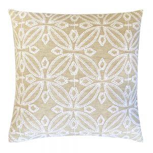 Bali 45cm natural indoor cushion