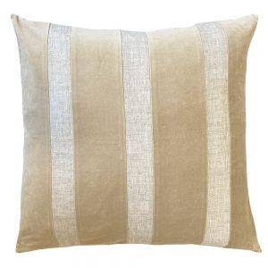 Bande 50cm natural indoor cushion