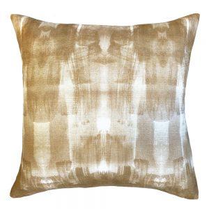 Byron 50cm natural indoor cushion