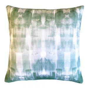 Byron 50cm sage indoor cushion