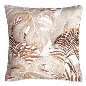 Daydream holiday natural outdoor cushion