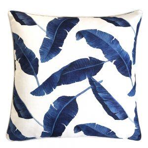 Daydream noosa navy outdoor cushion