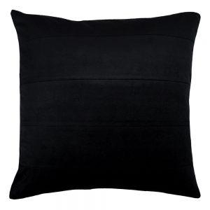 London black indoor cushion