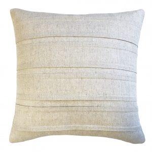 Montauk natural indoor cushion